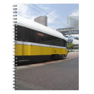 Tren Libreta
