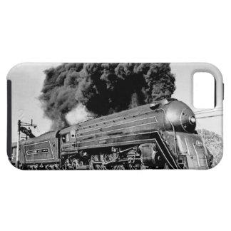 ¡Tren limitado del siglo XX Highball él! Vintage iPhone 5 Fundas