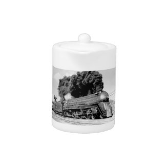 ¡Tren limitado del siglo XX Highball él Vintage