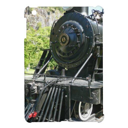Tren locomotor fresco
