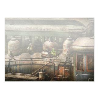 Tren - mostrar su edad anuncios personalizados