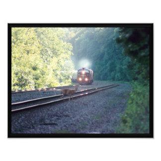 Tren-OCS 8/22/97 Kodak del coche de la oficina de Cojinete