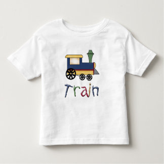 Tren Playeras
