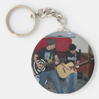 Trench Town Oddities - Sean Bix Key Chains