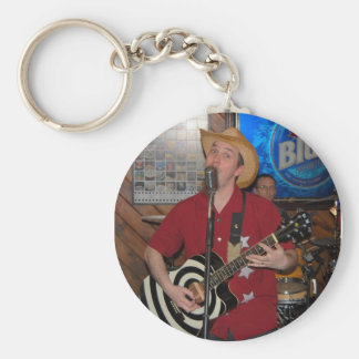 Trench Town Oddities - Sean Harley 2 Key Chains