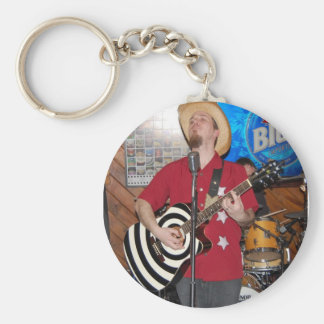 Trench Town Oddities - Sean Harley Keychain