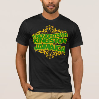 Trenchtown Kingston Jamaica #2 T-Shirt