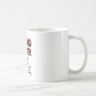 Trend Setter Ink - #1 Classic White Coffee Mug