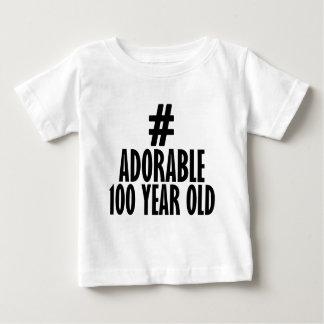 TRENDING 100 YEARS OLD BIRTHDAY DESIGNS BABY T-Shirt