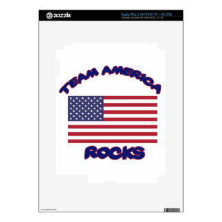Trending American DESIGNS iPad 3 Decal