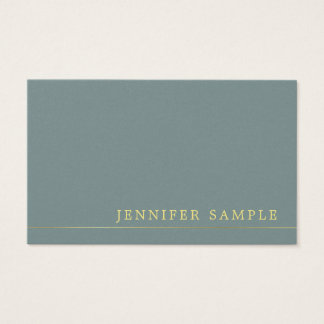 Trending Creative Stylish Pearl Finish Luxury Business Card