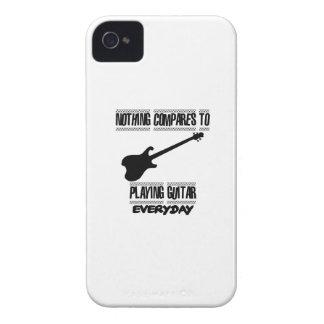 Trending Guitar player designs Case-Mate iPhone 4 Case