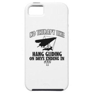 Trending hang gliding designs iPhone SE/5/5s case