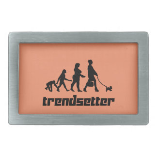 Trendsetter Belt Buckle