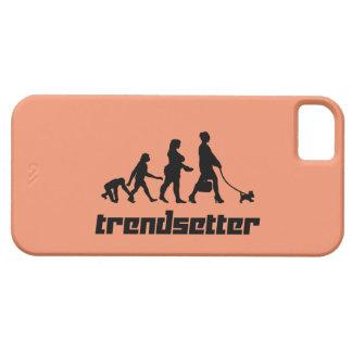 Trendsetter iPhone SE/5/5s Case