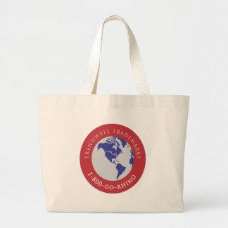 Trendwell Trademarks Large Tote Bag