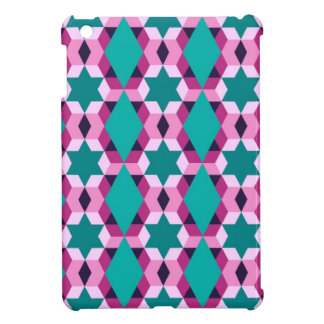 Trendy Arab Patterns iPad Mini Case