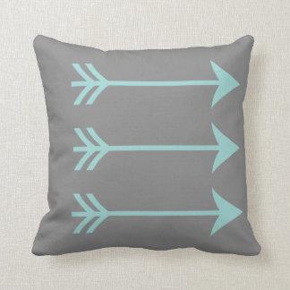 Trendy Arrow Throw Pillow