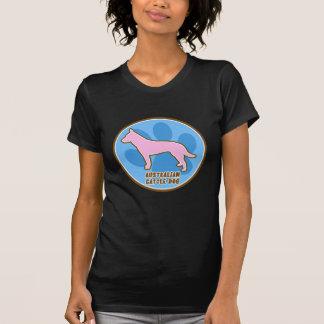 Trendy Australian Cattle Dog TShirt