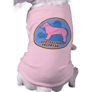 Trendy Australian Shepherd Shirt
