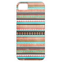 Trendy aztec iPhone 5 cover