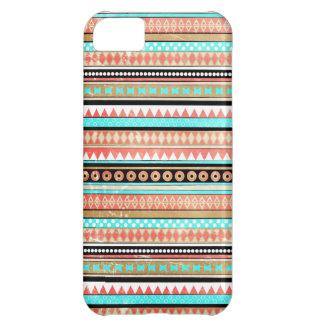 Trendy aztec iPhone 5C covers