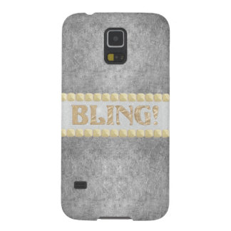 Trendy Bling! Design Galaxy S5 Case