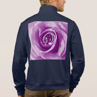 trendy bling on rose,lilac (I) Jackets
