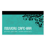 TRENDY BUSINESS CARD :: elemental 3L