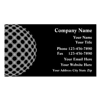 Trendy Business Cards