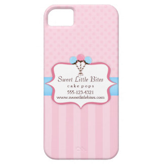 Trendy Cake Pops iPhone 5 Covers