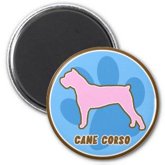 Trendy Cane Corso Magnet