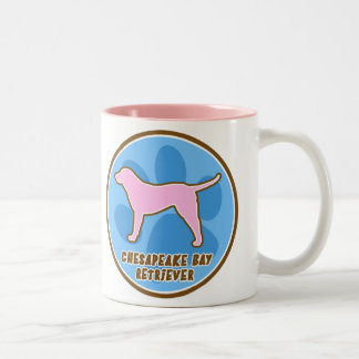 Trendy Chesapeake Bay Retriever Mug