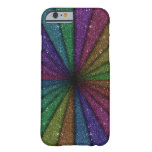 Trendy Colorful Glitter Explosion iPhone 6 Case