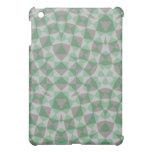 Trendy colorful pattern iPad mini covers
