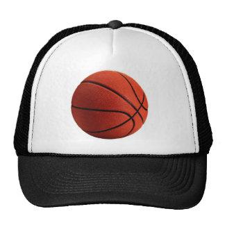 Trendy Cool Basketball Trucker Hat