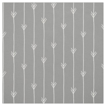Trendy Cute Tribal Arrows Personalized color Fabric