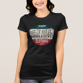 Trendy Dew Clan Superior Original brand T-Shirt