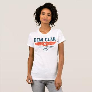Trendy Dew Clan Wings TM Tee