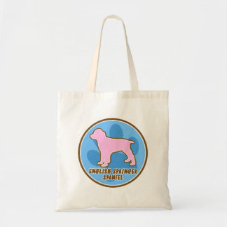 Trendy English Springer Spaniel Tote Bag