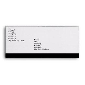 Trendy Envelopes