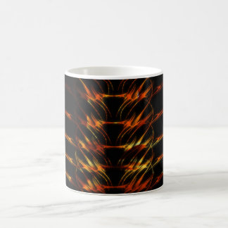 Trendy Fire Braid Coffee Mug