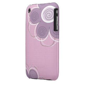 Trendy Floral Decor iPhone 3G | 3GS Case-Mate Case-Mate iPhone 3 Cases
