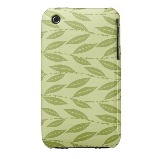 Trendy Floral Decor iPhone 3G | 3GS Case-Mate