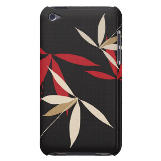 Trendy Floral Decor iPod Case iPod Touch Case-Mate Case