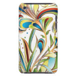Trendy Floral iPod Touch Case