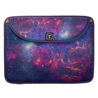 Trendy Galaxy Print / Nebula Sleeve For MacBooks