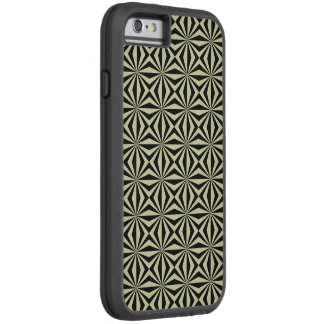 TRENDY GEOMETRIC PATTERN iPhone 6 Case