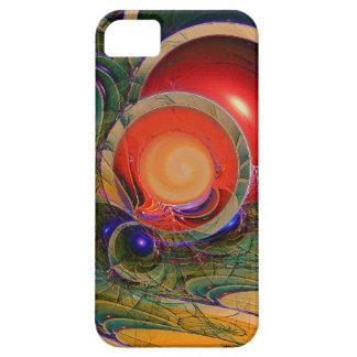 Trendy Goblet Design 001 iPhone SE/5/5s Case