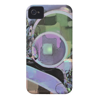 Trendy Goblet Design 002 Case-Mate iPhone 4 Case